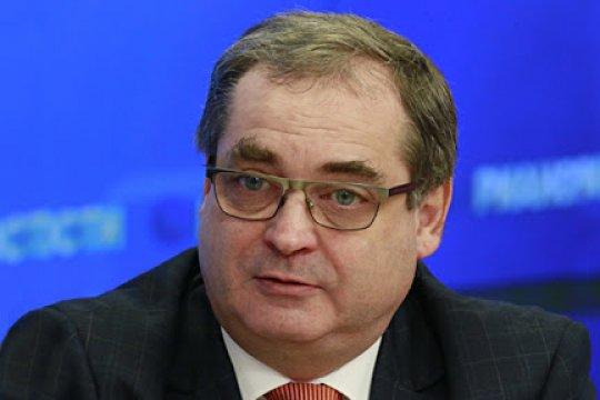 Загорский: Внутриполитические события не повлияют на внешнюю политику Байдена
