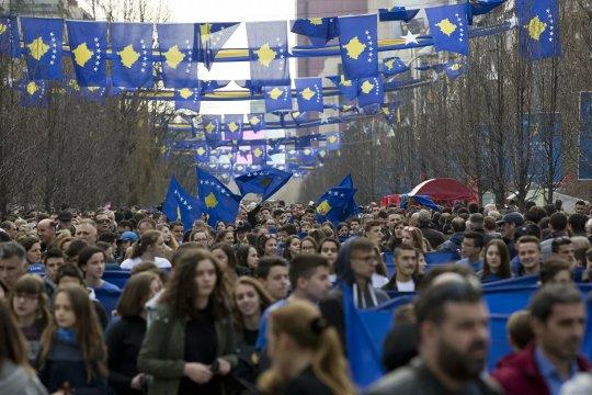 Балканы на пороге новых катаклизмов?