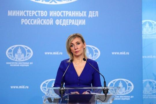 Россия осуждает удары США по сирийской территории