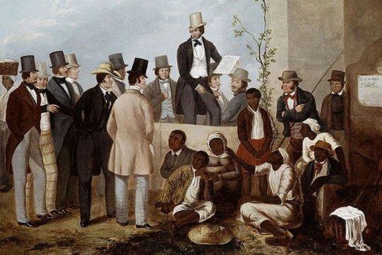 Чем обернулась для Америки эпоха рабства?