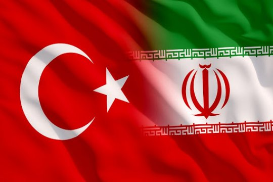 Турция и Иран в Закавказье - трудное партнерство
