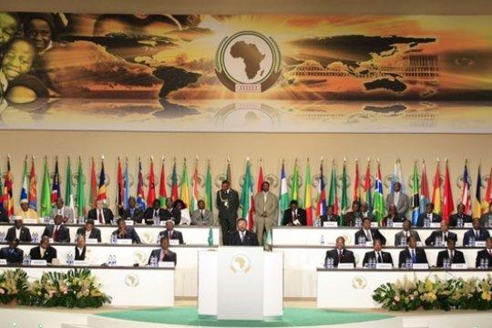 Страны Африки возлагают большие надежды на председателя Комиссии Африканского Союза