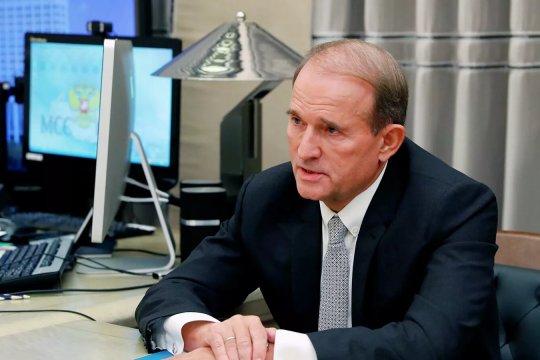 Украинская оппозиция представит доказательства для импичмента Зеленского