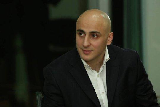 В Тбилиси задержан лидер крупнейшей оппозиционной партии