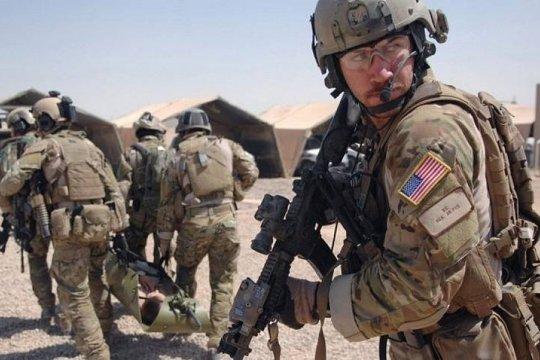 США могут продлить сроки военного присутствия в Афганистане