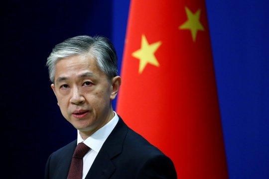 Китай выразил протест Великобритании из-за обвинений в нарушении прав уйгуров