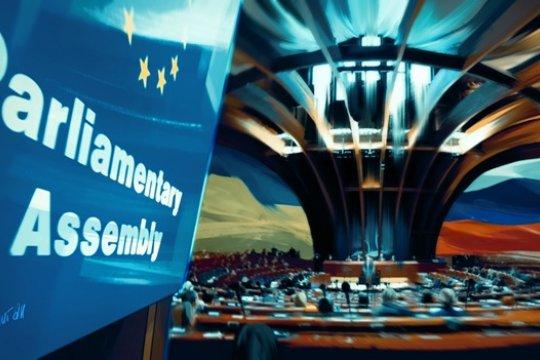 ПАСЕ: зимняя сессия 2021 глазами российских участников