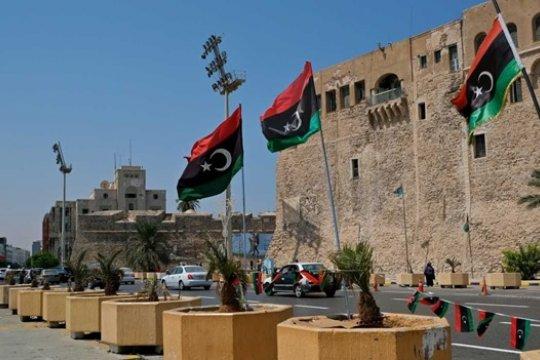 Ливия: 10 лет спустя