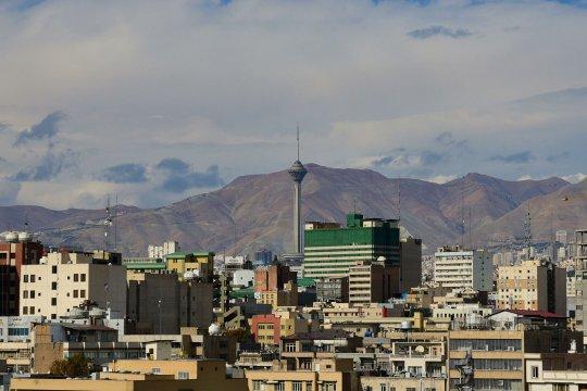 Иран «дрейфует» на север…