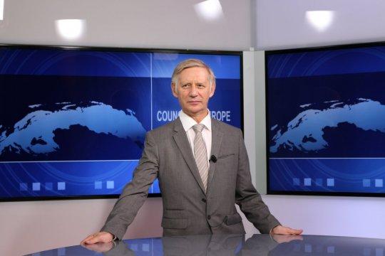 Иван Солтановский: «Без участия России Совет Европы не был бы полноценной международной организацией»