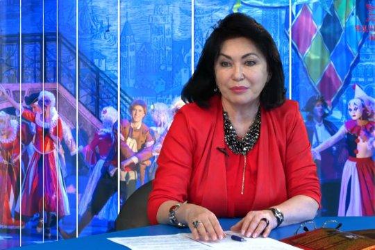 Фестиваль «Театральные ассамблеи» отмечают юбилей