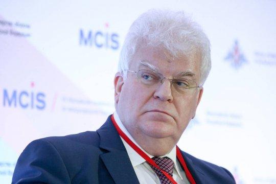 Чижов: переговоры Борреля в Москве  были трудными