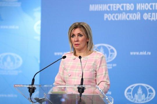 Россия призывает США повлиять на Украину