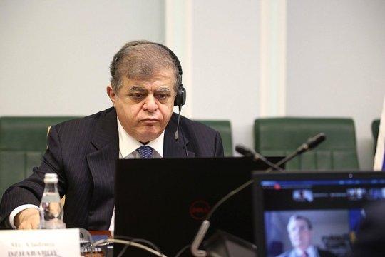 Российские сенаторы принимают участие в 20-м зимнем заседании Парламентской ассамблеи ОБСЕ
