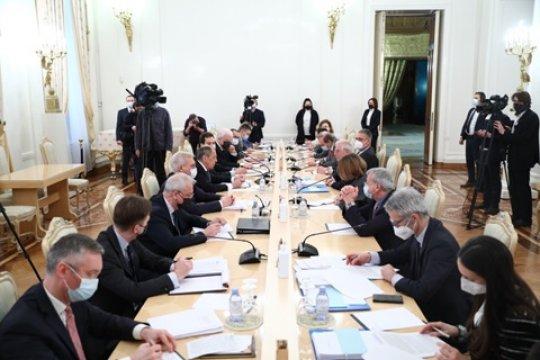 Сергей Лавров: Россия считает ЕС ненадежным партнером