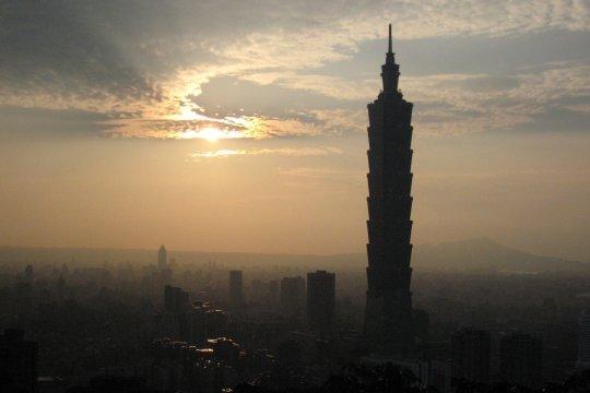 Тайвань – яблоко стратегического раздора между КНР и США