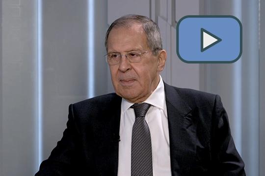 Выступление С.В.Лаврова в рамках сегмента высокого уровня Конференции по разоружению