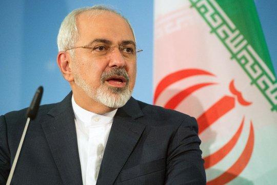 Глава МИД Ирана отверг встречу по ядерной сделке без отмены санкций США