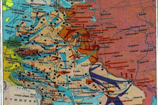 Директива Гитлера о нападении на СССР