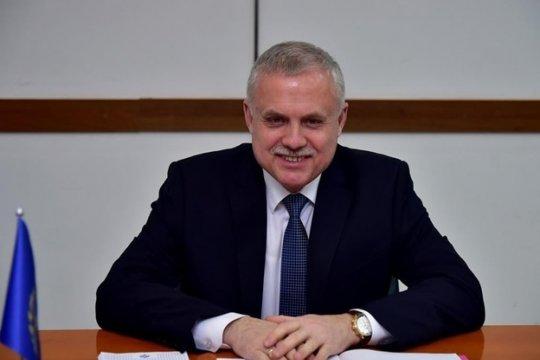 Брифинг Генерального секретаря ОДКБ Станислава Зася