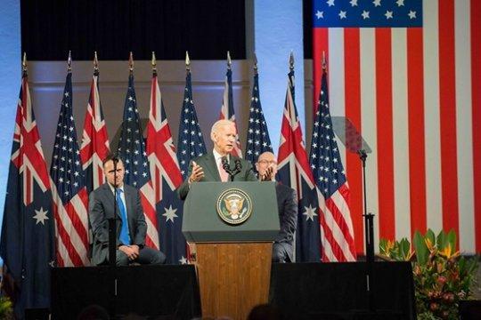 Противоречия Австралии и КНР в условиях смены администрации в Соединенных Штатах