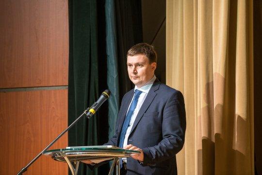 Отечественная дипломатия в лицах: интервью с Константином Колпаковым