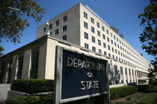 Госдеп США не предложил новых санкций по «Северному потоку-2»