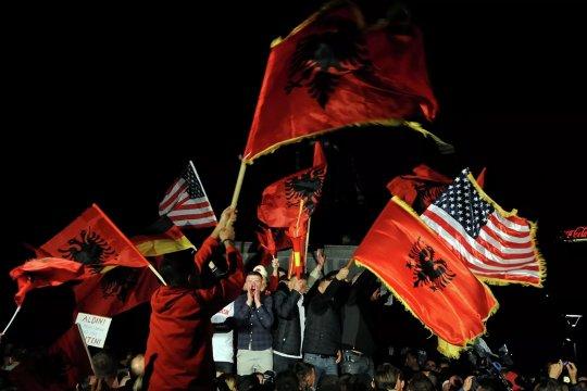 Косово снова «самоопределилось»