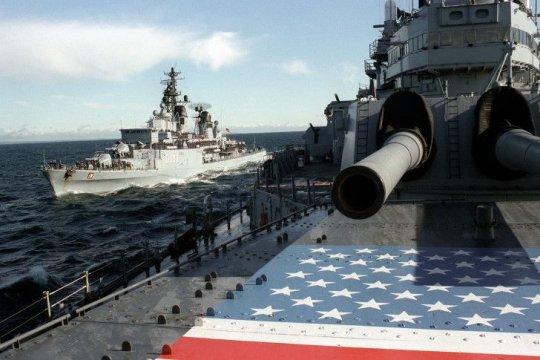 Вызовы для России в регионе Черного моря