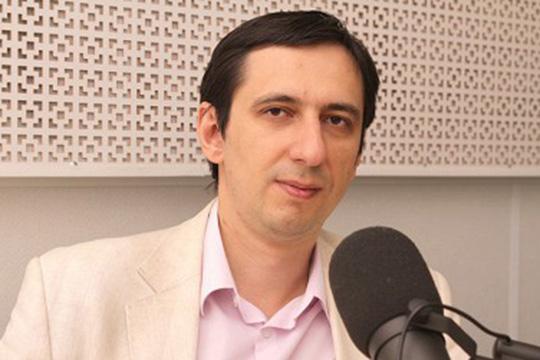 Андрей Арешев: Внутриполитический кризис в Грузии имеет перманентный характер