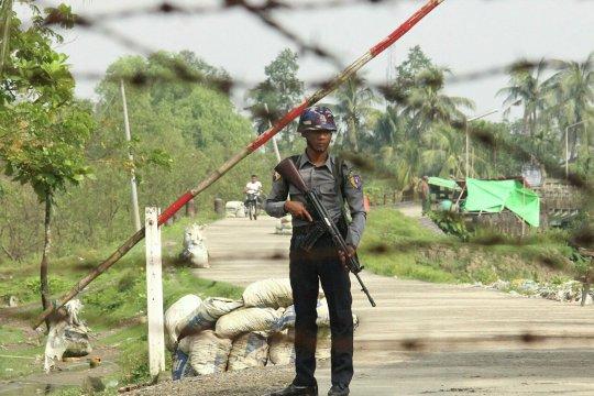 Земля девяти слонов – Мьянма до и после переворота