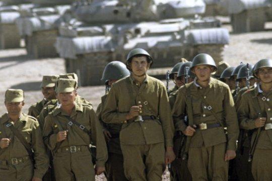 Афганская драма: «начало и конец»