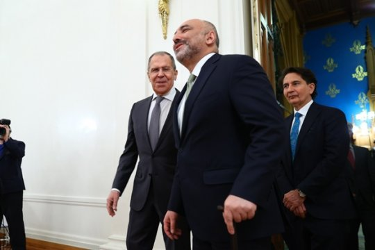 Власти Афганистана обвиняют «Талибан» в нарушении режима прекращения огня
