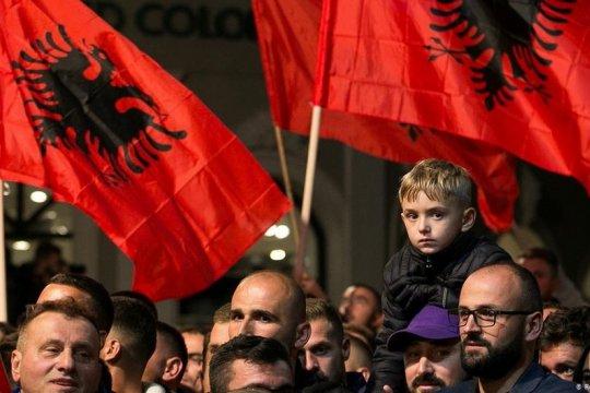Косову предложили «Самоопределение»