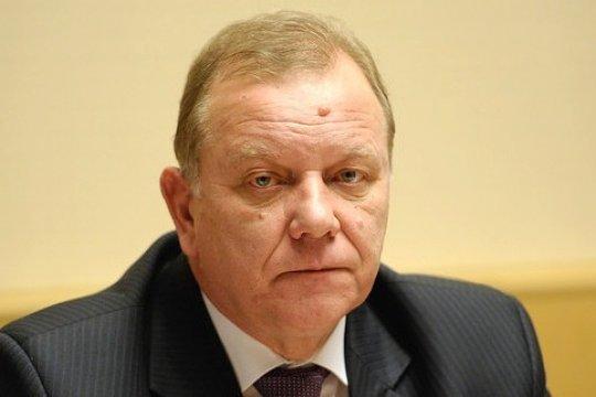 Владимир Запевалов: «Иностранные дипломаты обязаны соблюдать российские законы»