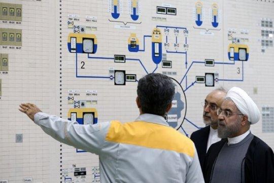Иран, уран и СВДП