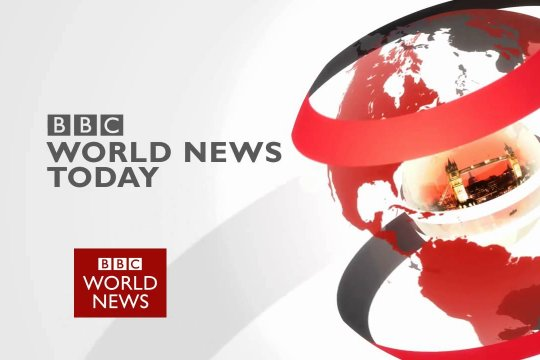 Власти Китая запретили вещание телеканала BBC World News на территории страны