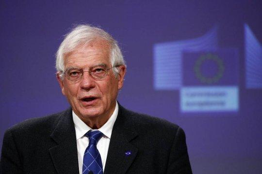 Боррель заявил об обсуждении действий в отношении России на Совете ЕС по иностранным делам