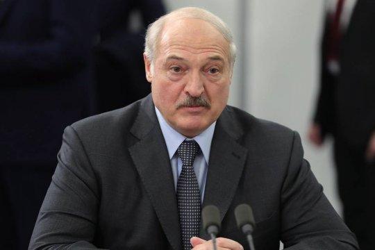 Лукашенко: в Белоруссии была предпринята попытка мятежа по принципу блицкрига