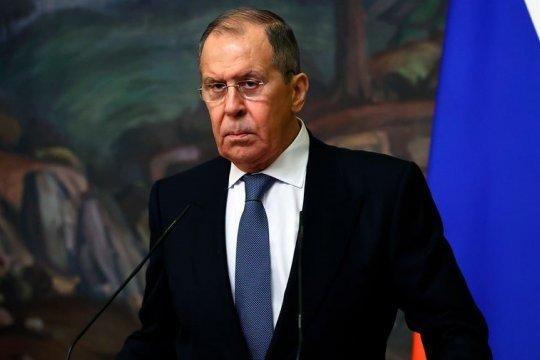 Лавров констатировал отсутствие отношений с Евросоюзом