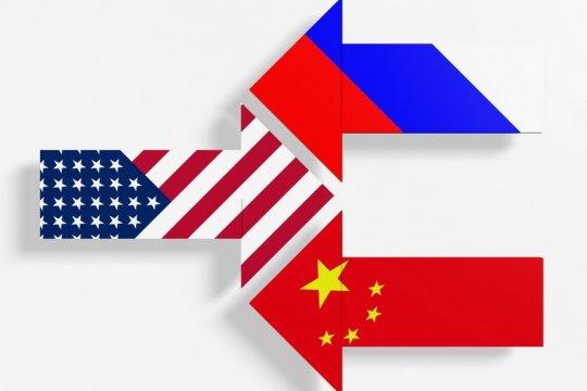 Треугольник «Россия-Китай-США»: фактор Байдена