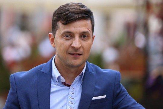Зеленский сообщил о готовности встретиться с лидерами «нормандской четверки»