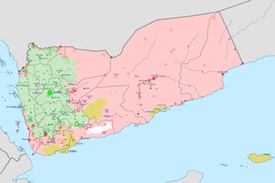 Перспективы йеменского урегулирования