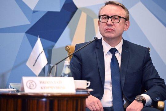 В МИД России раскритиковали военную деятельность Великобритании в Арктике