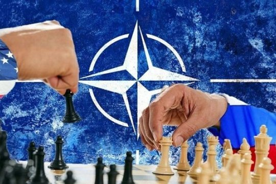 Россия-НАТО: Как снизить риски военной конфронтации