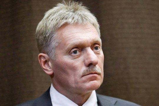 Песков назвал незаконными введенные канадскими властями антироссийские санкции