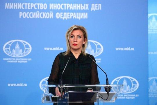 Россия призывает деполитизировать борьбу с COVID-19
