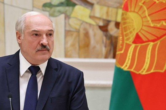 В Белоруссии начала работать комиссия по поправкам в конституцию