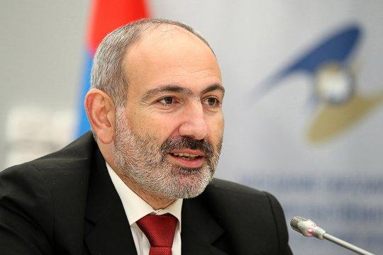 Пашинян назвал дату внеочередных парламентских выборов в Армении