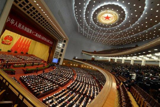 Китайские «две сессии»: итоги и новые цели